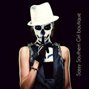 ⭐🆕 Black skeleton gloves